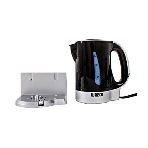 Waeco kettle perfect kitchen mck750 12v vanguard for My perfect kitchen products