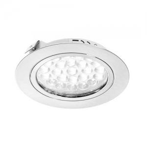 led recessed light 24 diodes vanguard campervan conversions. Black Bedroom Furniture Sets. Home Design Ideas