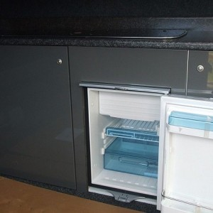 Relay Receiver For Kitchen Cupboard Lighting