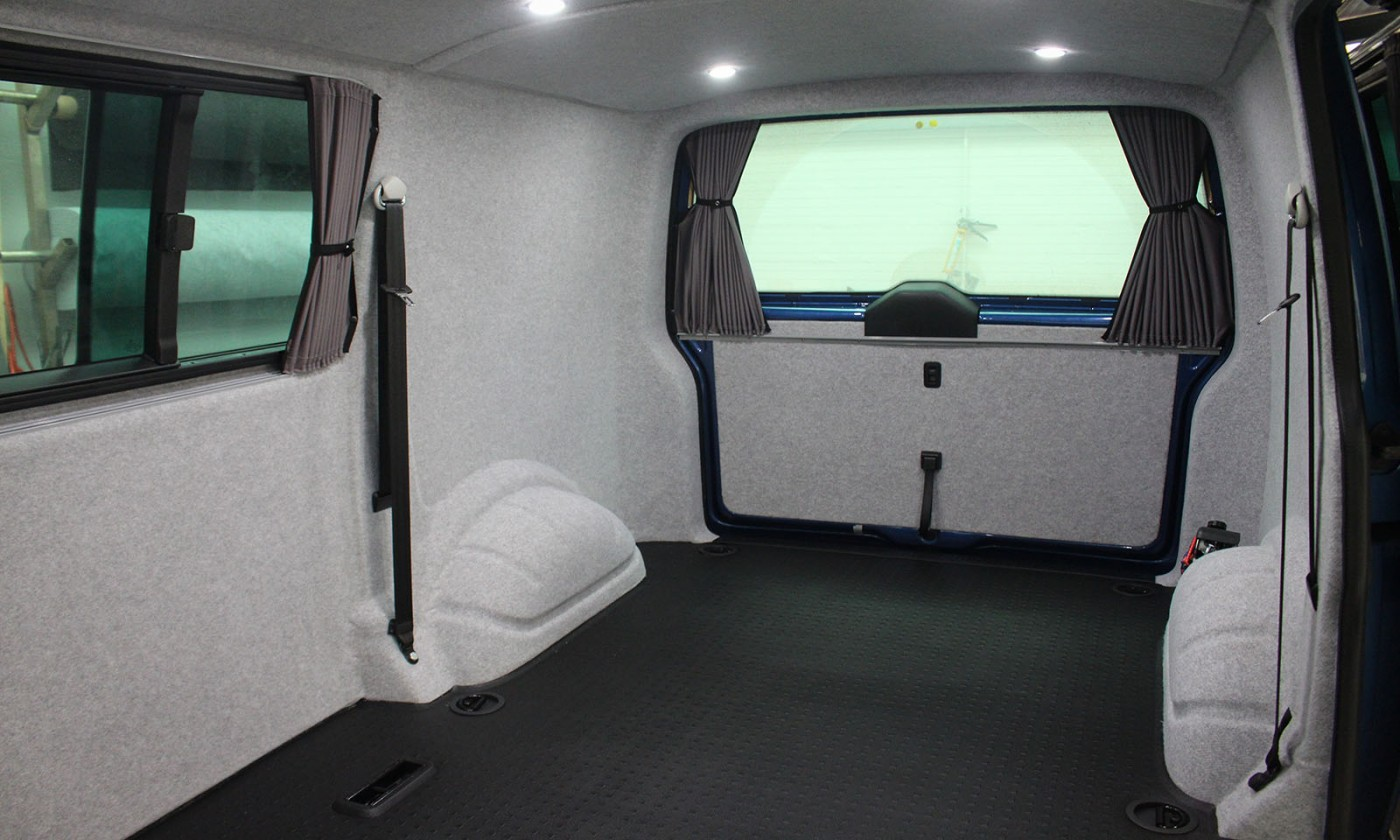Carpet Lining Kombi