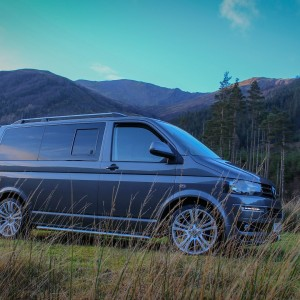 VW T5 SWB Campervan